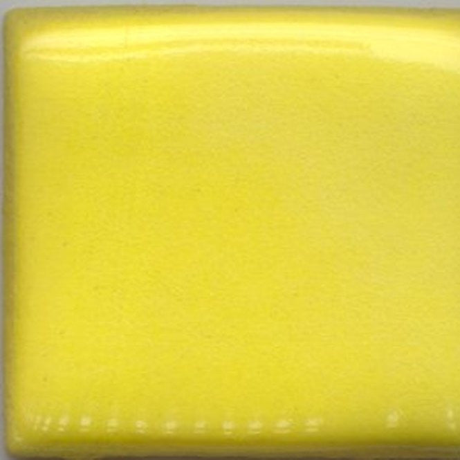 Yellow Underglaze by Coyote - Amaranth Stoneware Canada