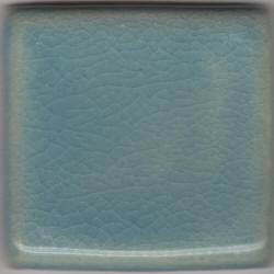 Light Blue Glaze by Coyote - Amaranth Stoneware Canada