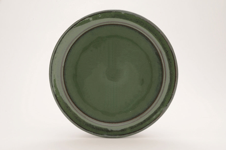 Clayscapes Garden Green - Amaranth Stoneware Canada