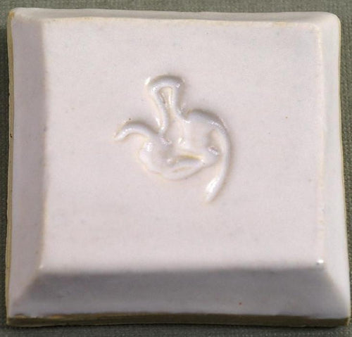 Clayscapes Lake Effect White - Amaranth Stoneware Canada