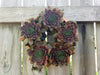 Living Wreath - Amaranth Stoneware Canada