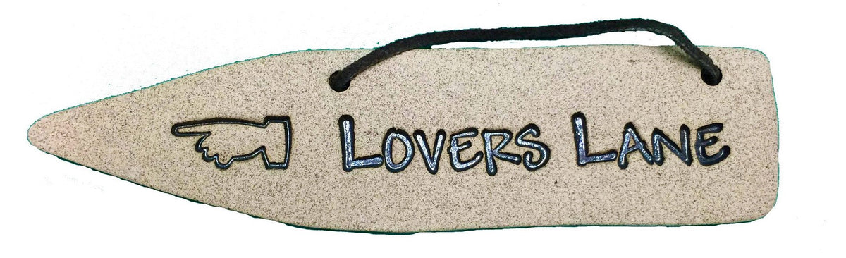 Lovers Lane - Amaranth Stoneware Canada