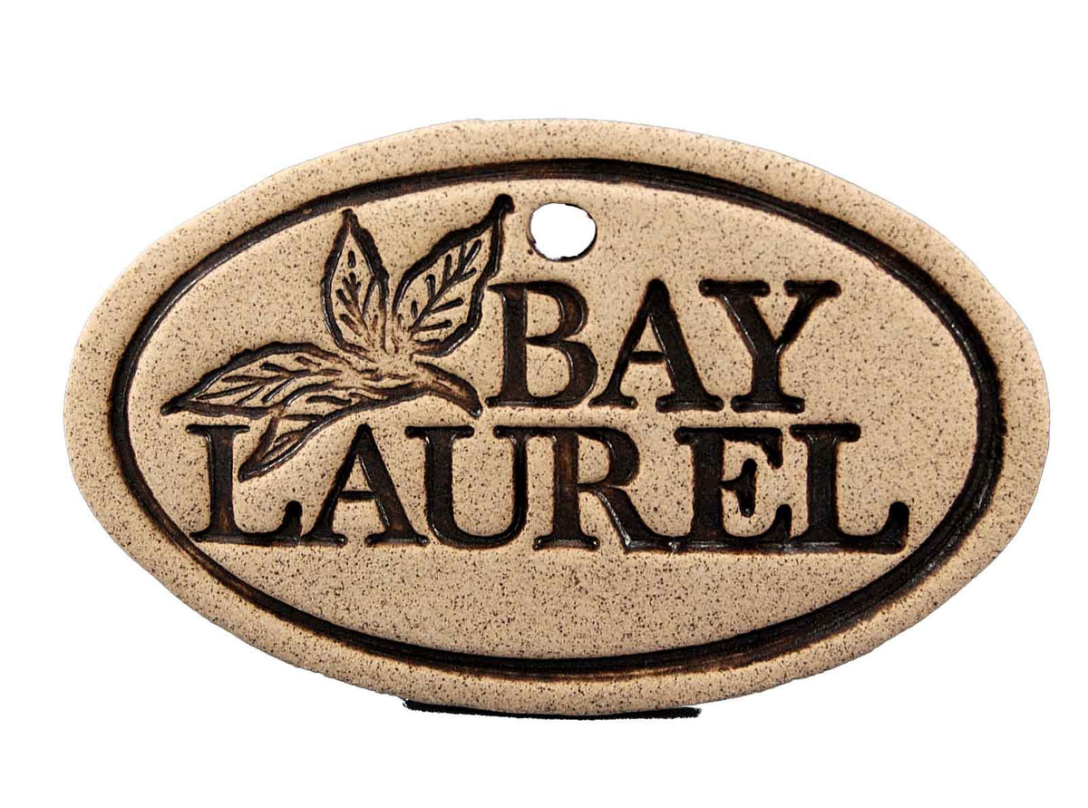 Bay Laurel - Amaranth Stoneware Canada