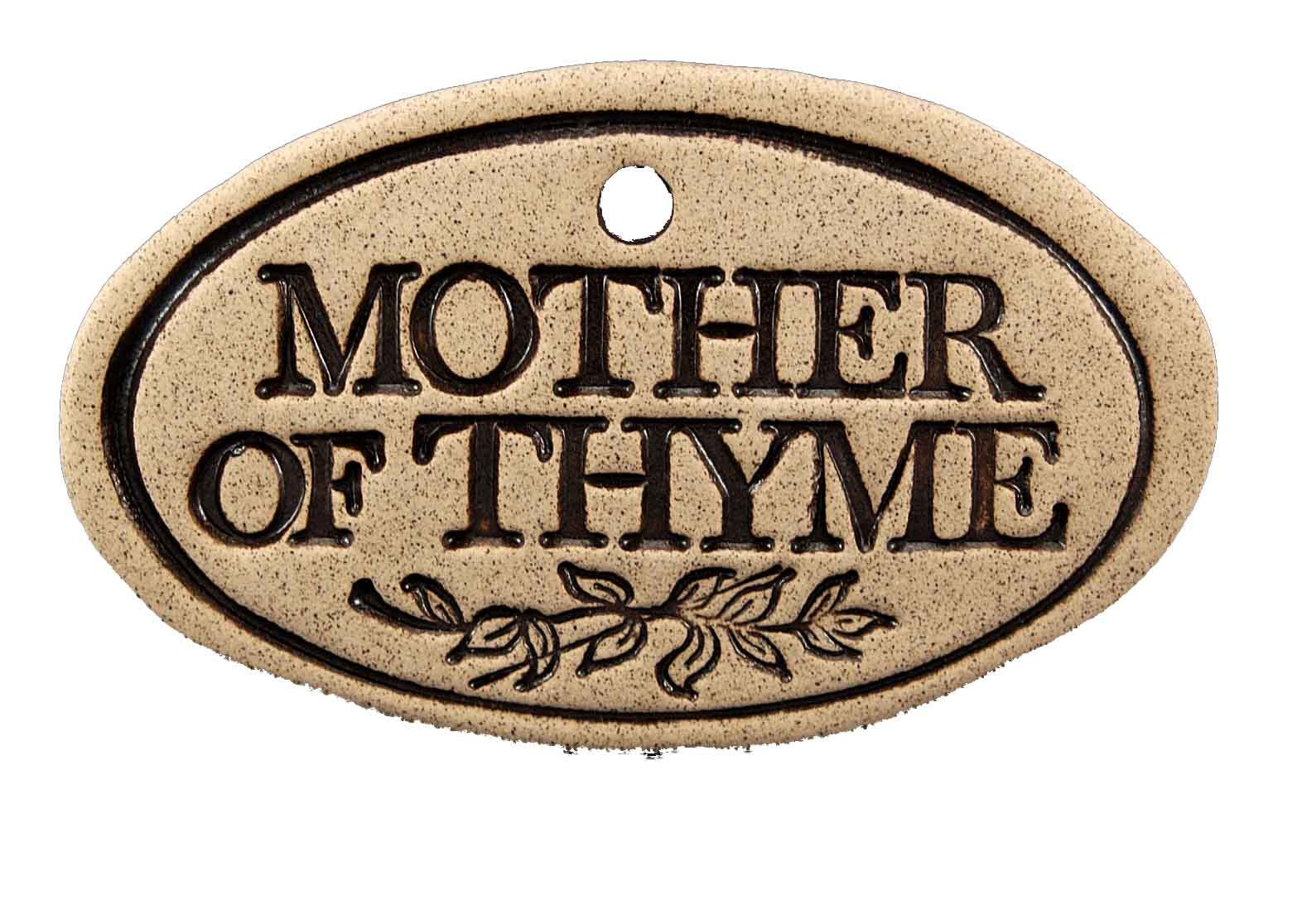 Mother Of Thyme - Amaranth Stoneware Canada