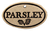 Parsley - Amaranth Stoneware Canada