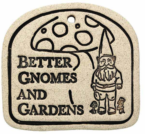 Better Gnomes and Gardens - Amaranth Stoneware Canada