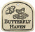 Butterfly Haven - Amaranth Stoneware Canada