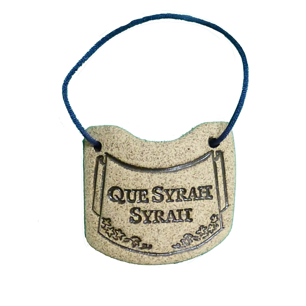 Bottle Tags - Amaranth Stoneware Canada