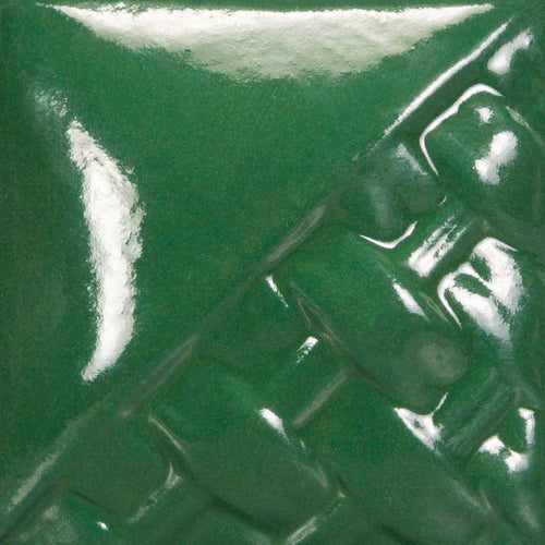 Dark Green Gloss by Mayco SW-509