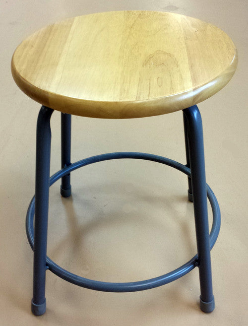 Stacking Stool by Speedball - Amaranth Stoneware Canada