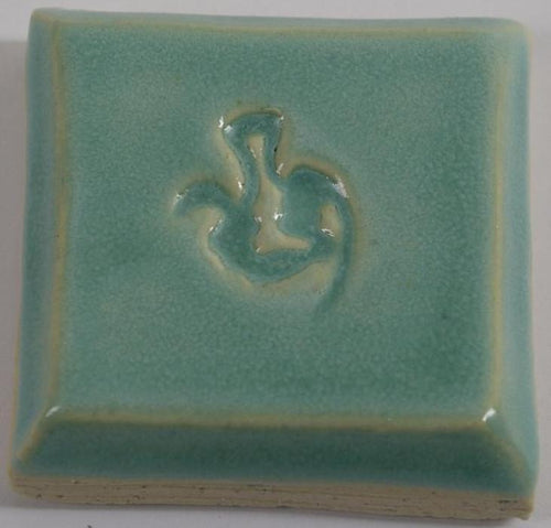 Clayscapes Turquoise Rain - Amaranth Stoneware Canada