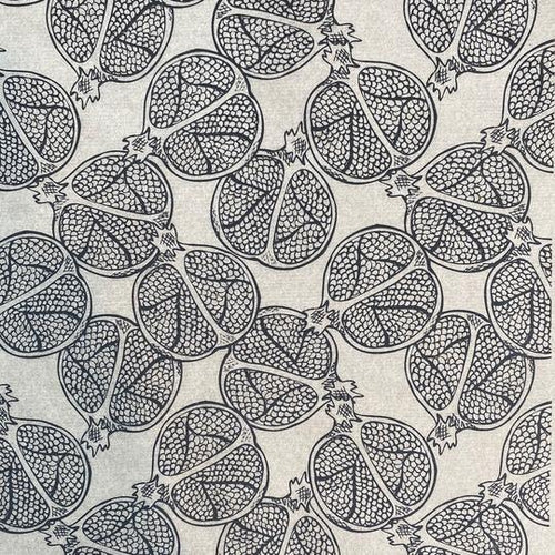 Pomegranates - Underglaze Transfer Sheet by Elan Pottery