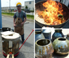 Raku Workshop (April) - Amaranth Stoneware Canada