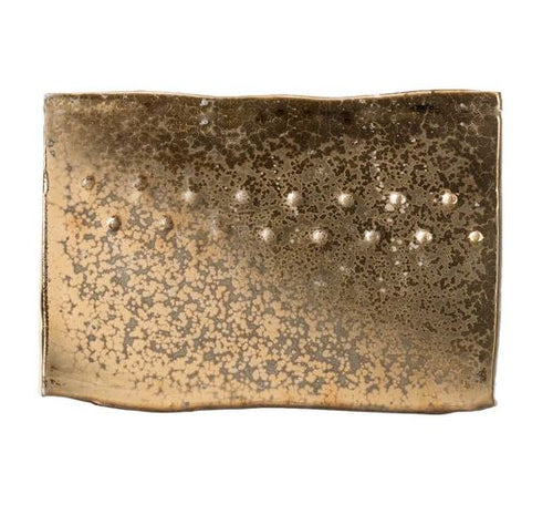 PC-9 Vintage Gold Glaze by Amaco