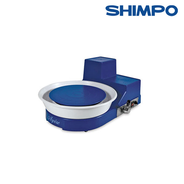 Shimpo Aspire - $40.00 FLAT RATE SHIPPING