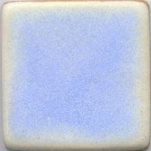 Blue Matt Glaze by Coyote - Amaranth Stoneware Canada