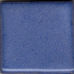 Blue Cornflower Glaze by Coyote - Amaranth Stoneware Canada