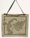 Fern for Spring - Amaranth Stoneware Canada