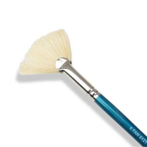 1 3/16 Blender Fan Brush