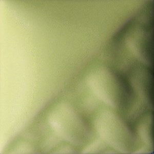 Chartreuse Matte by Mayco SW-160