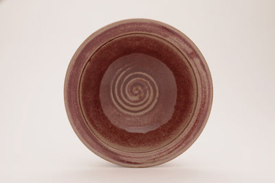 Clayscapes Clinton Pottery Red - Amaranth Stoneware Canada