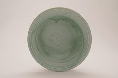 Clayscapes Frosted Mint - Amaranth Stoneware Canada