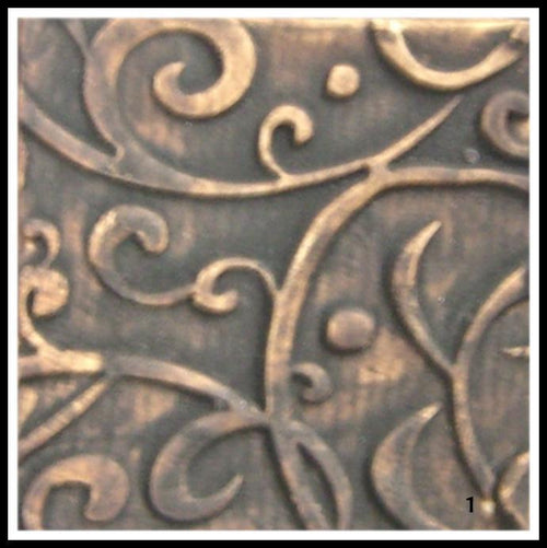 Tree Bark Glaze by Georgies - Amaranth Stoneware Canada