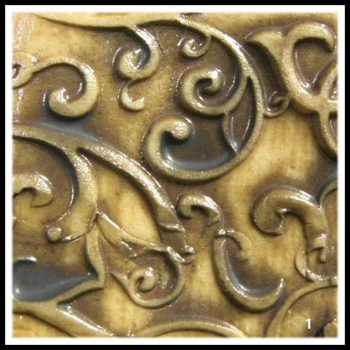 Sand & Surf Glaze by Georgies - Amaranth Stoneware Canada