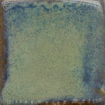 Pam's Green Glaze by Coyote - Amaranth Stoneware Canada