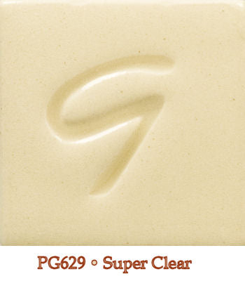 Super Clear Glaze by Georgies - Amaranth Stoneware Canada