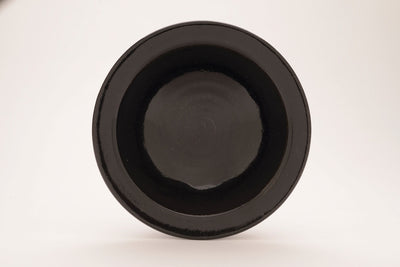 Clayscapes Pitch Black - Amaranth Stoneware Canada