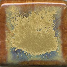 Red Gold Glaze by Coyote - Amaranth Stoneware Canada