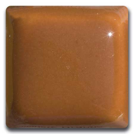 Rusty Orange (O) - Laguna Glaze - Amaranth Stoneware Canada