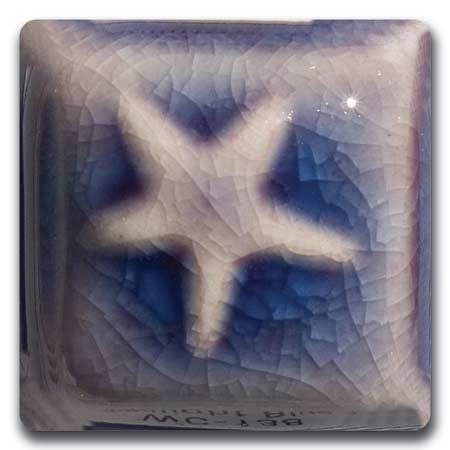 Twilight Blue Glaze (T) by Laguna - Amaranth Stoneware Canada