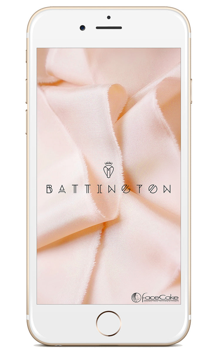 Battington Beauty App Preview