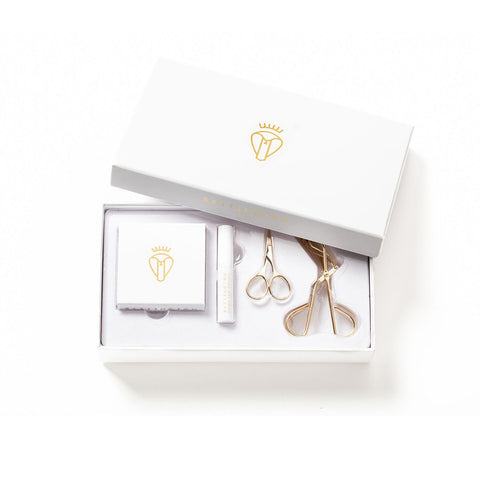 Demi 3D Invisible Band Lash Starter Kit