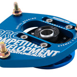 Fortune Auto PRO Caster + Camber Top Plates