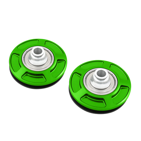 Radial Bearing Mounts (Sold in Pairs)