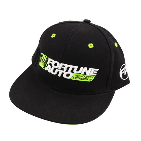 Fortune Auto Snapback Hat