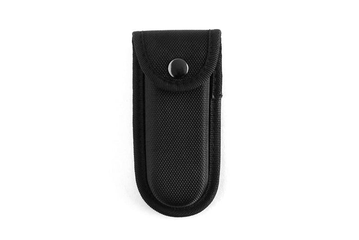 Belt Pouch/Sheath Black - Front