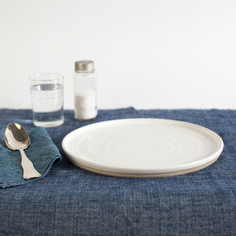 Ceramic Dinner Plates (set of 4)