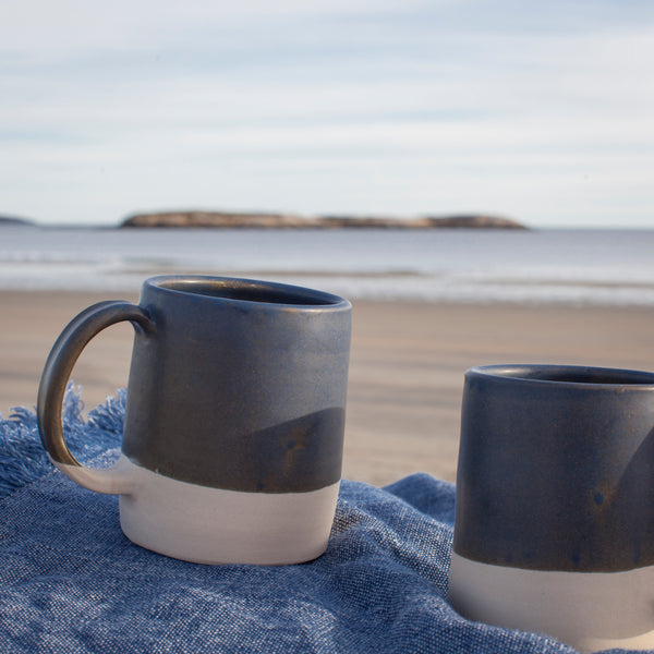 Ceramic Mugs (sold in pairs)