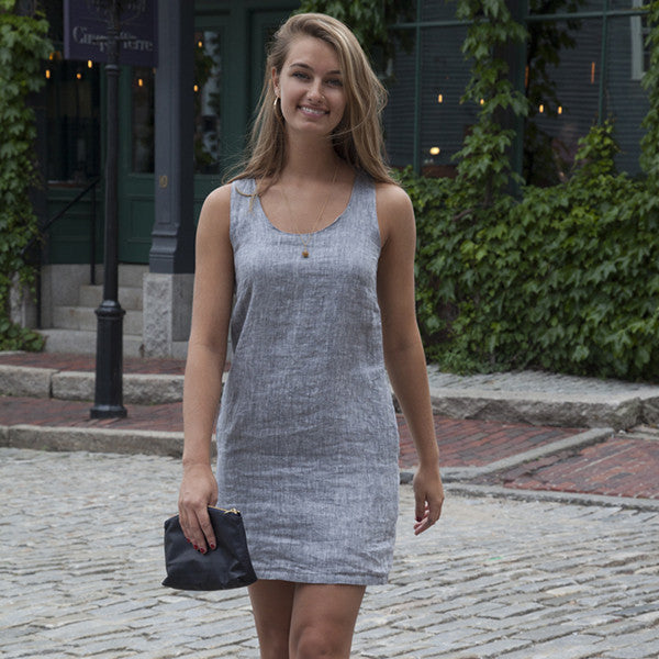 Old Port Tank Dress