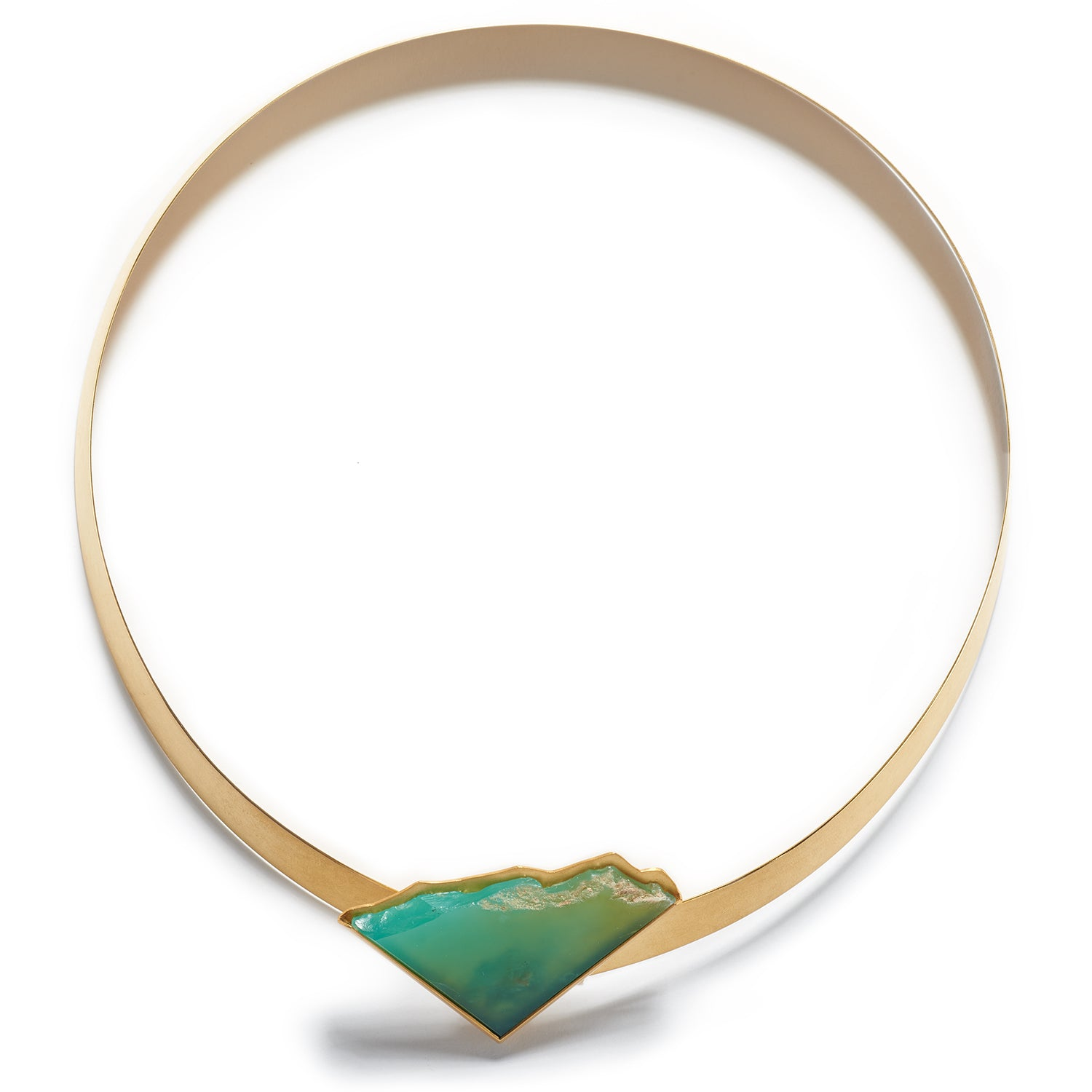 Andes Opal Necklace
