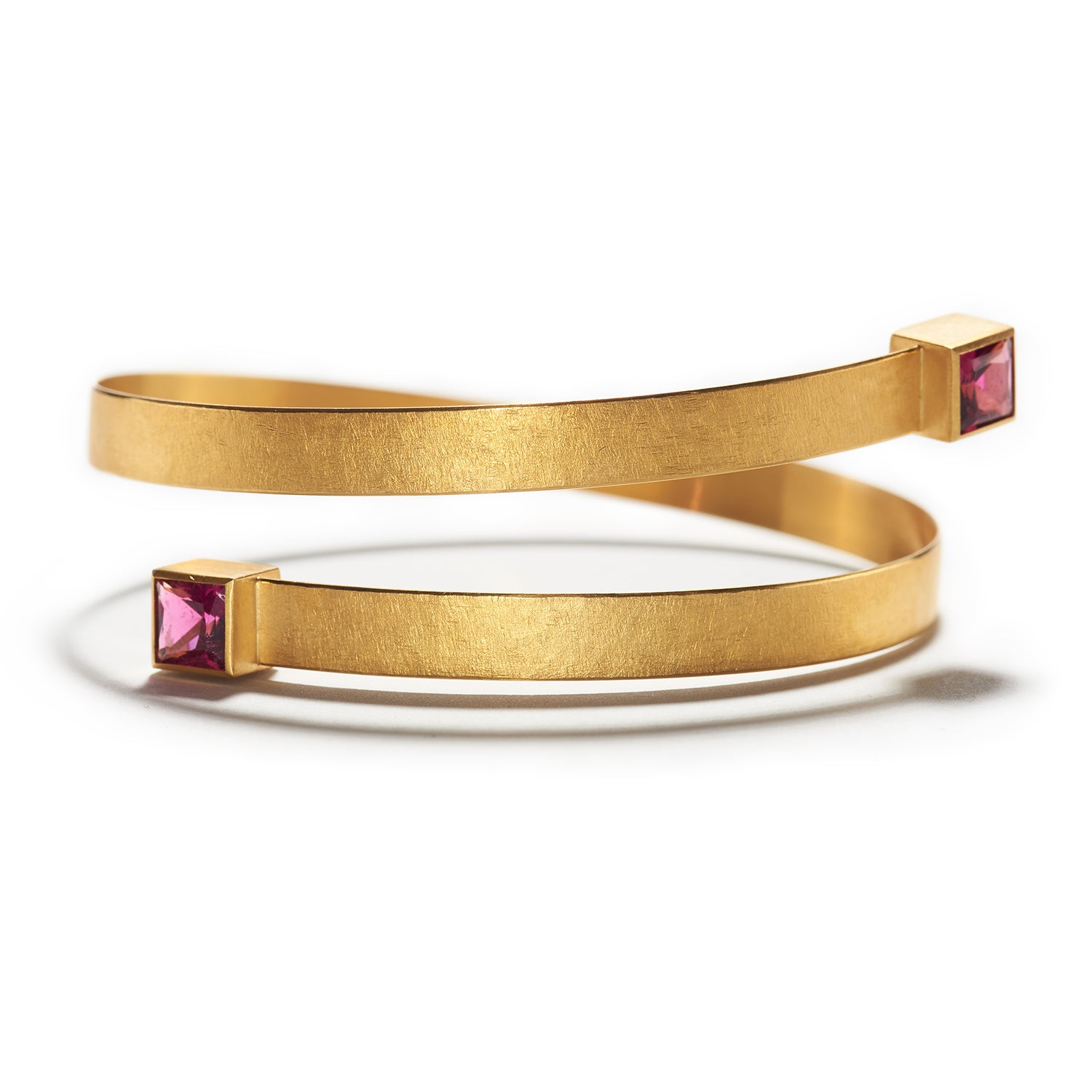 Pasch Bracelet with Tourmaline