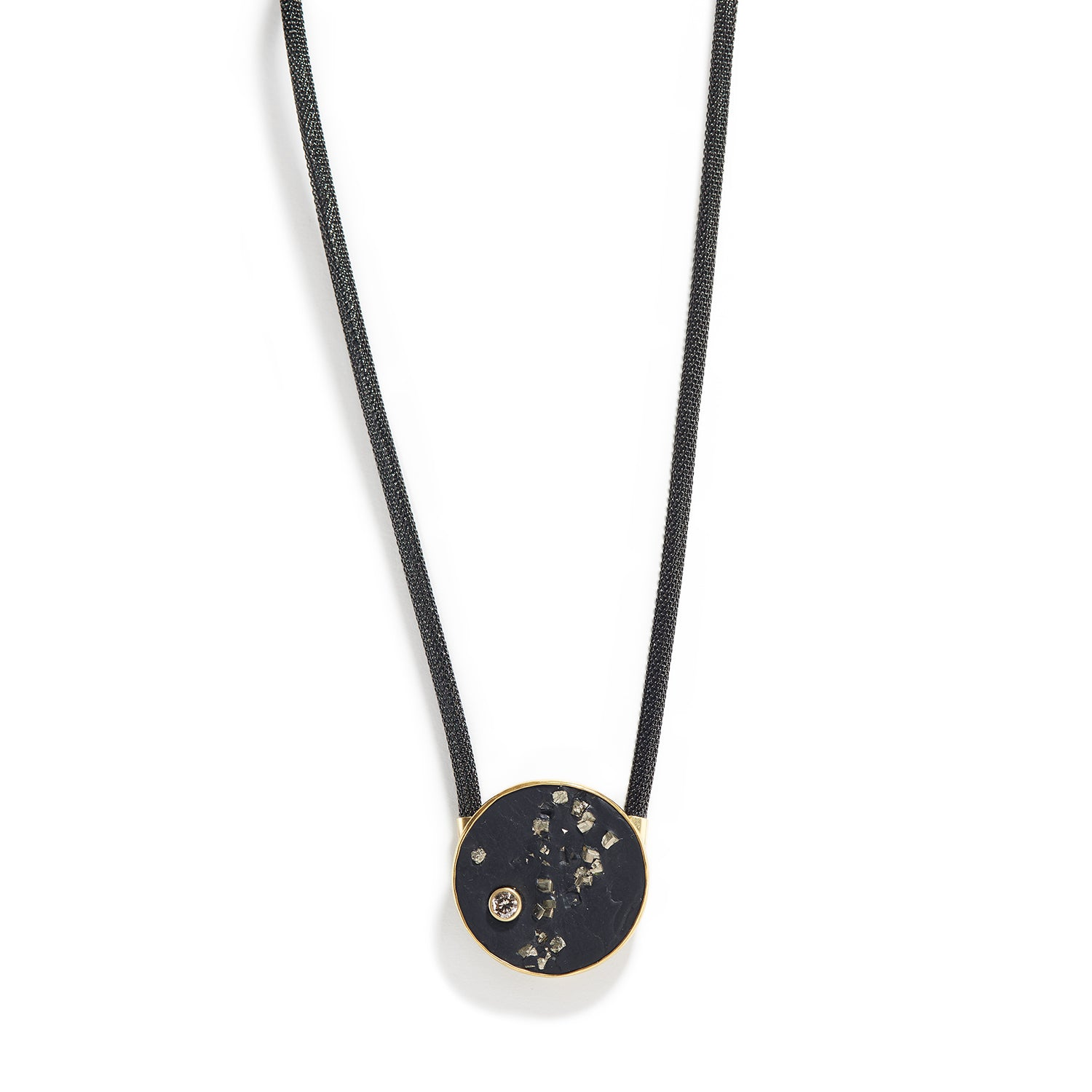 Deep Space Necklace