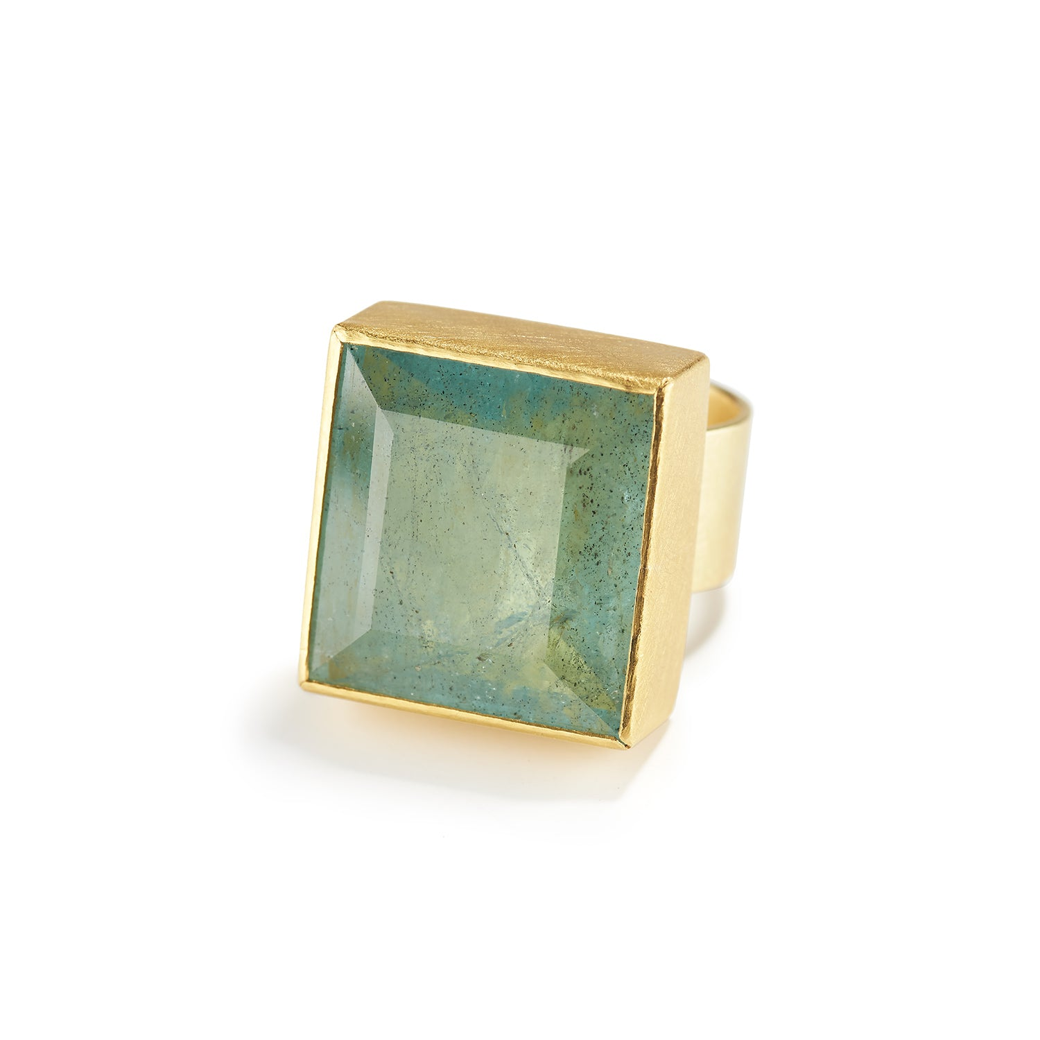 ring aquamarine tw with gold white in jewellery diamonds