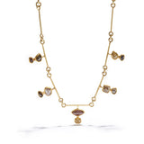 Ten Diamond Celebration Necklace