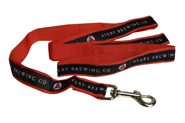 Avery Brewing Co Dog Leash