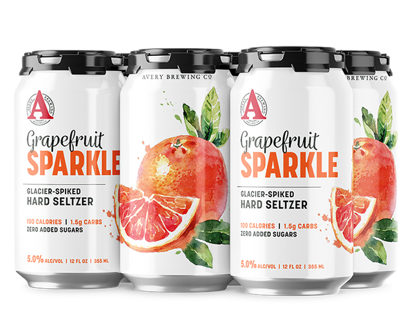 GRAPEFRUIT SPARKLE